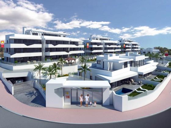 apartamentos-mijas-Dream Gardens-V4